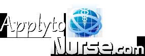 logo Job Application Form Nursery Nurse on